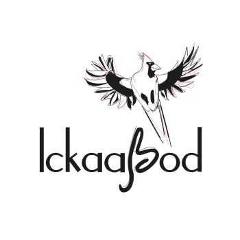 "Our creators: ""ICKAABOD"""