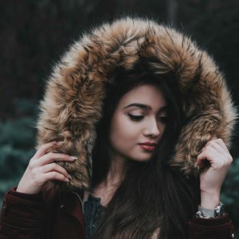 Coat/ Blouson