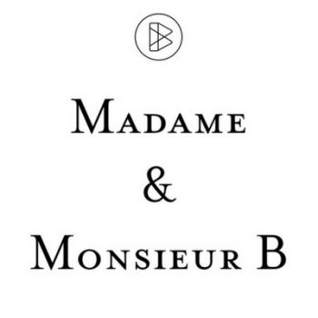 Madame & Monsieur B