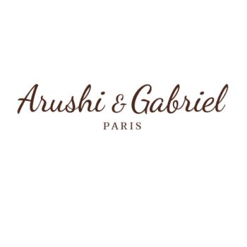 Arushi & Gabriel