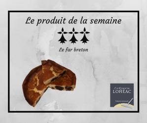 L'histoire du far breton