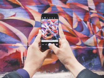 Como hacer para que tu pagina Instagram sea atractiva ?