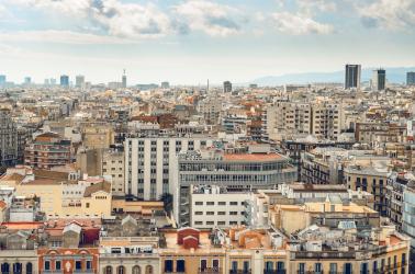 Barcelona, tierra de empresarios