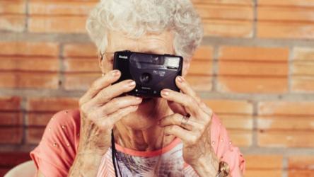 Silver Marketing: seniors, the future of e-commerce?