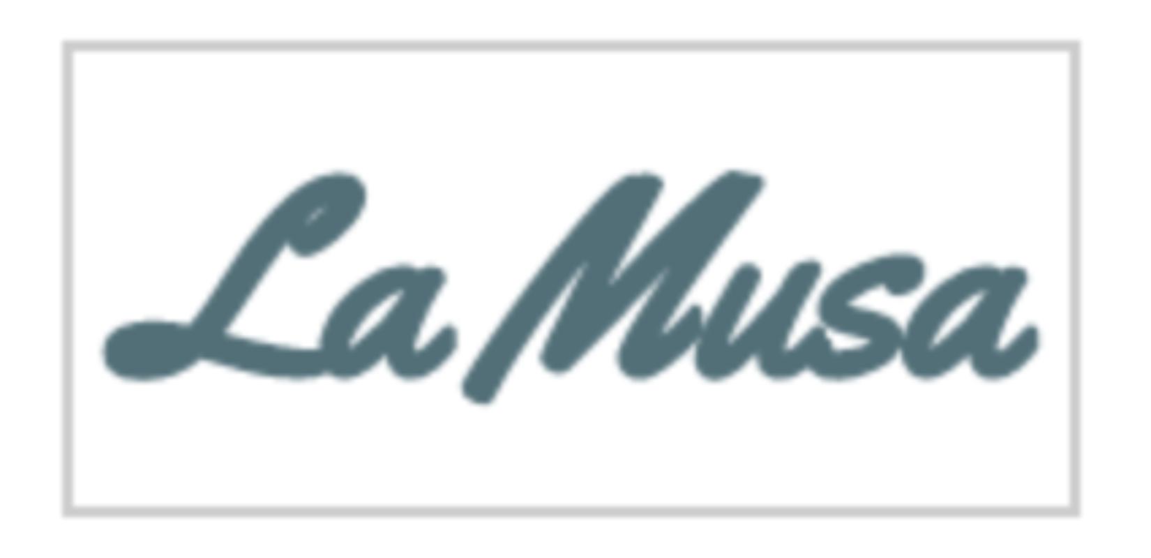 Logo LA MUSA
