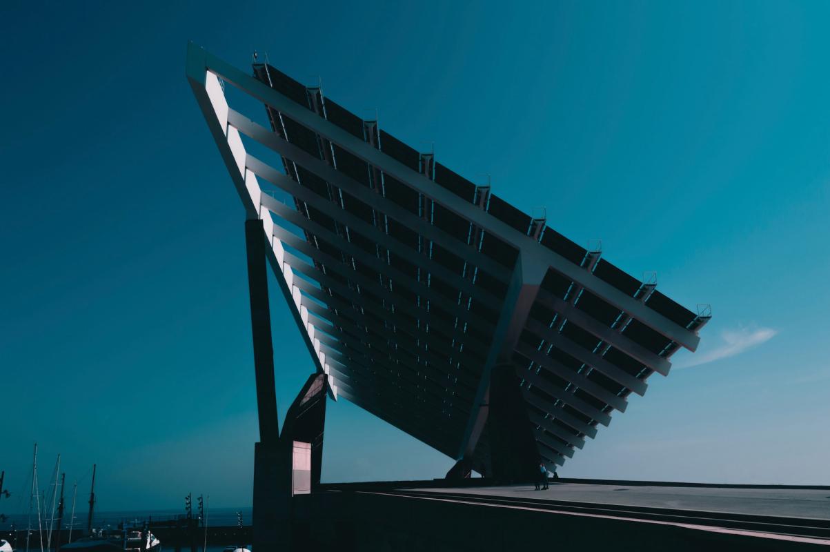 Barcelona technology hub
