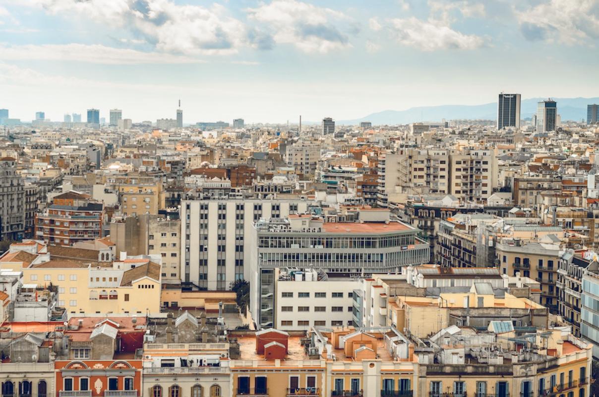 Barcelona, Land of Entrepreneurs