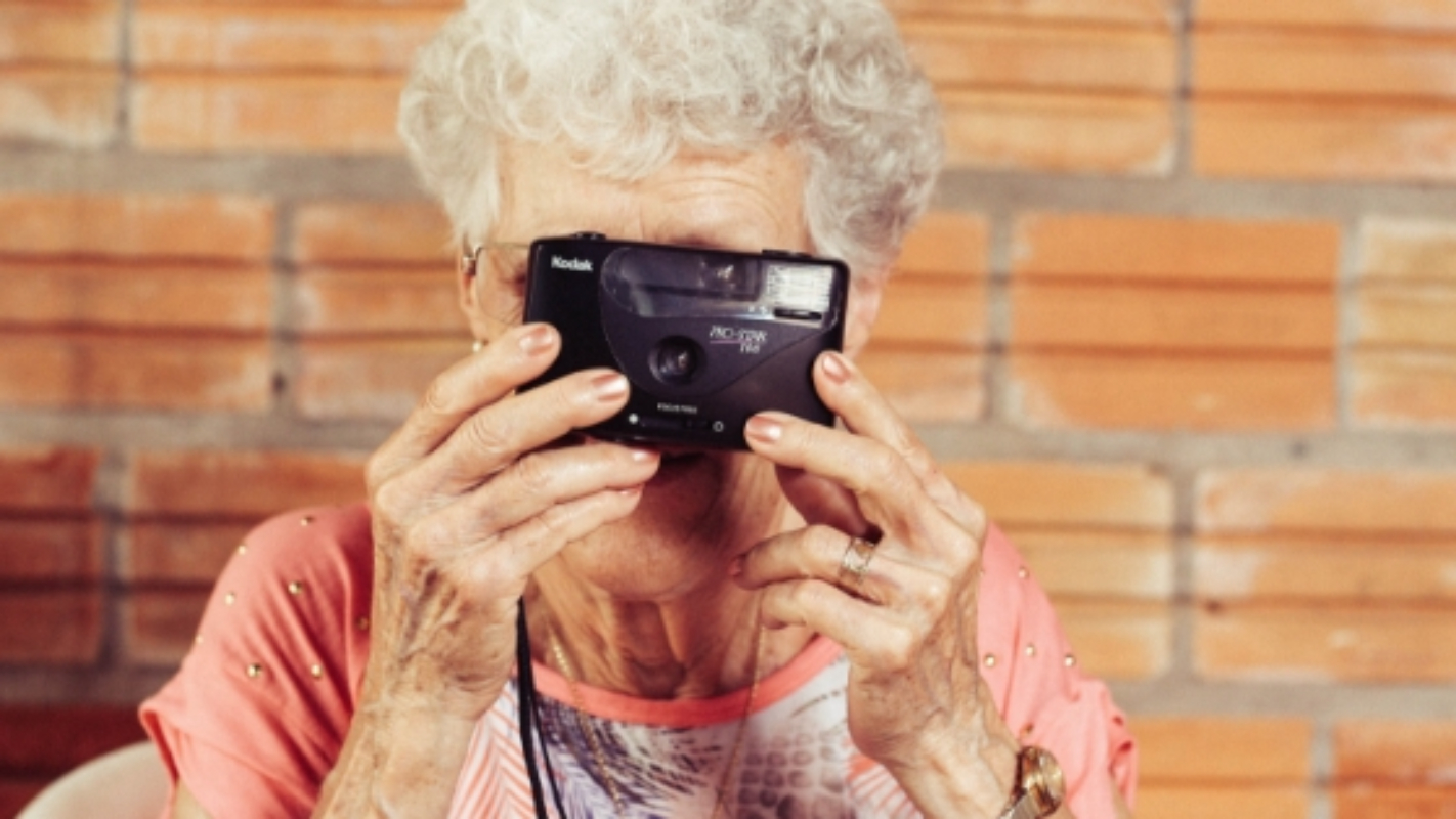 Silver Marketing: seniors, the future of e-commerce?